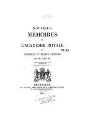 Germinal Pierre Dandelin: Mémoire sur quelques propriétés remarquables de la focale parabolique