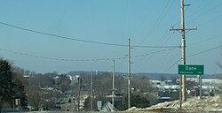 Hình nền trời của Dane, Wisconsin