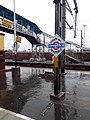 Dankuni railway station in Howrah 06.jpg