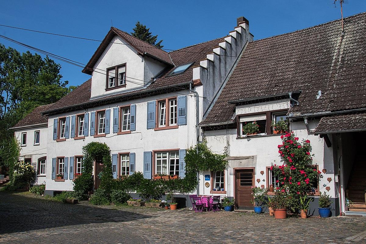Eberstadt