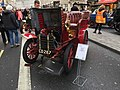 Darracq 1903 Type L 8HP at the Regent Street Motor Show 2017.jpg