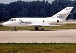 Dassault Falcon (Mystere) 20C, Amerijet International AN0215826.jpg