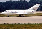 Dassault Falcon (Mystere) 20C, Amerijet International AN0215826.jpg