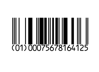 type of barcode