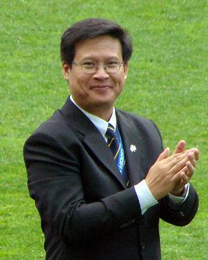 Chan Tien Ghee - Image: Dato Chan Tien Ghee