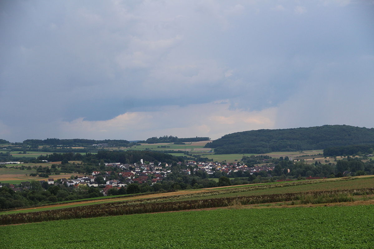 Daubringen – Wikipedia