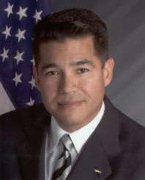 Dismissed U.S. attorneys summary - David Iglesias