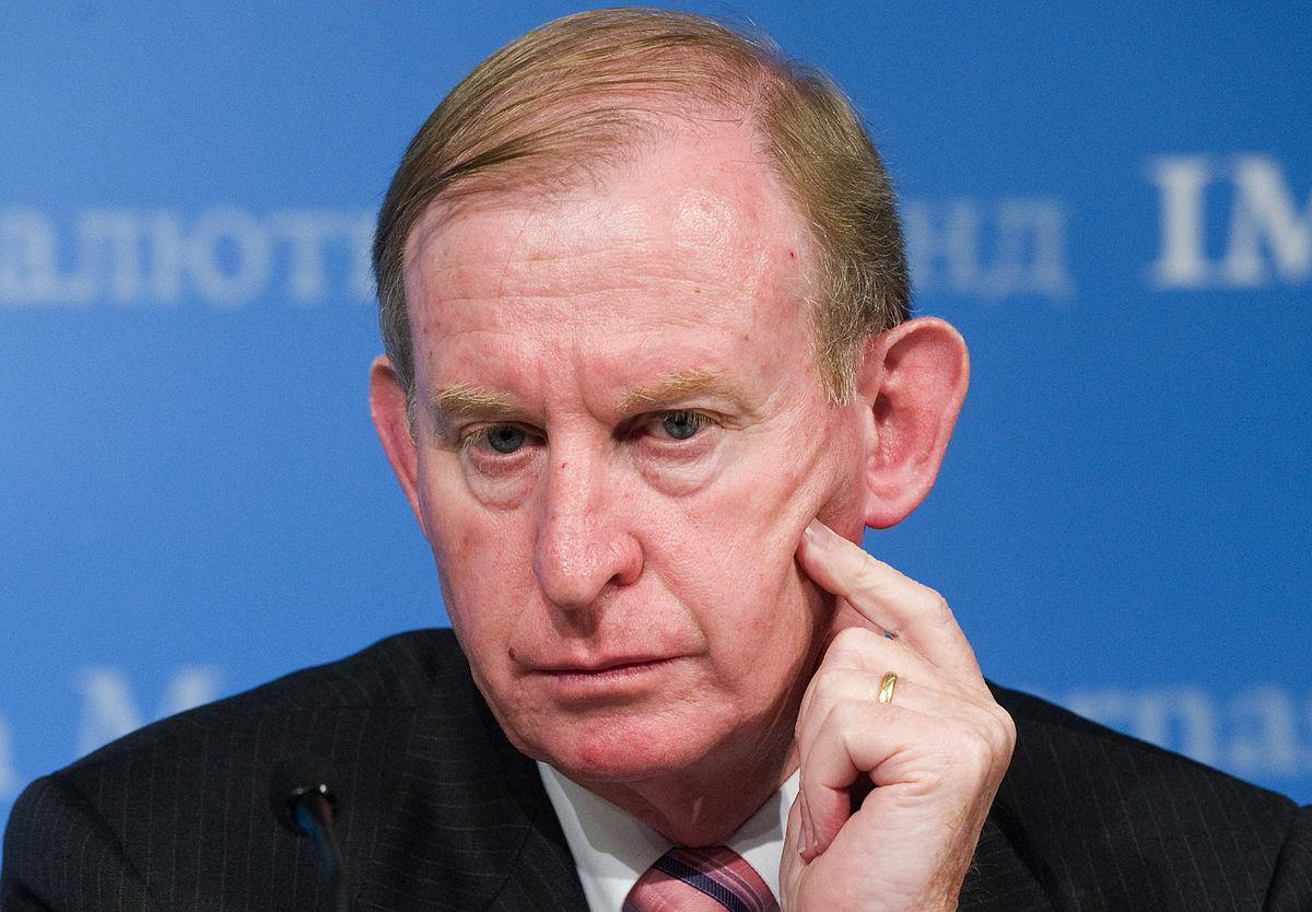david murray  australian businessman