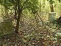 Dawny cmentarz niemiecki w Starym Borku (Friedhof in Alt Bork) - panoramio (1).jpg