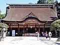 Dazaifu Tenman-gu,Fukuoka 太宰府天満宮 - panoramio.jpg
