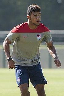 DeAndre Yedlin training 2014 Brazil (cropped).jpg