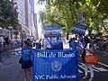 De Blasio at Celebrate Israel Parade (8928128380).jpg
