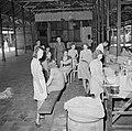 De kampwinkel van het Adek-kamp in Batavia, Bestanddeelnr 255-8167.jpg