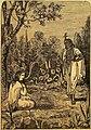 Death of Balarama - Illustrations from the Barddhaman edition of Mahabharata.jpg