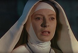 Deborah Kerr in Black Narcissus