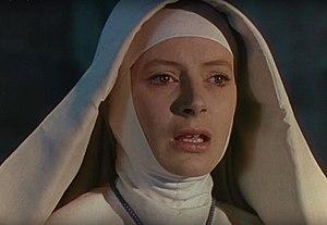 Black Narcissus - Deborah Kerr as Sister Clodagh