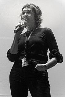 Deborah Stratman director and filmmaker