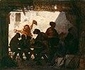Decamps Alexandre - La taverne.jpg