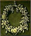 Decorative Painting with Laurel Wreath with Flowers and Fruit Academie van Bouwkunst Amsterdam.jpg