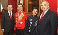 Delegación chilena XVI Juegos Panamericanos en La Moneda.jpg