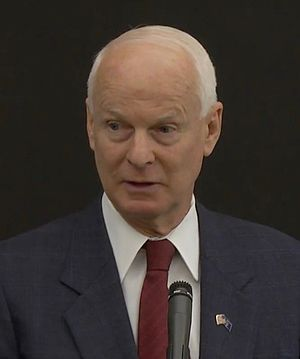 Oregon Secretary of State - Image: Dennis Richardson 2