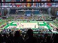Dentro da Arena da Juventude, Jogo de Basquetebol, Brasil x Japão.jpg