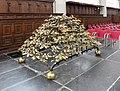 Der Brennende Dornbusch von Hans 't Mannetje, Westerkerk, Amsterdam (02).jpg