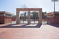 Derr Track and Dail Stadium Entrance NCSU April 6 2013.jpg