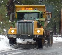 Winter Service Vehicle Wikipedia