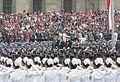 Desfile Militar Conmemorativo del CCV Aniversario del Inicio de la Independencia de México. (21287870879).jpg