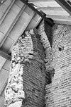 details oostzijde noorder-dwarsmuur - wijk bij duurstede - 20213234 - rce