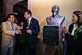 Develación de Busto de Eloy Alfaro en la Estación de Tren, Chimbacalle (7448097356).jpg