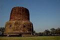 Dhamek Stupa Sarnath.JPG