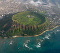Diamond Head Tuff Cone in Oahu Hawaii USA.jpg