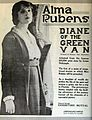 Diane of the Green Van (1919) - Ad 1.jpg