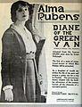 Diane of the Green Van (1919) - Ad 1.jpg
