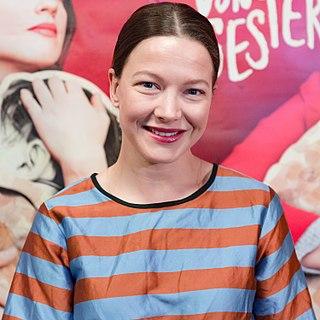 Hannah Herzsprung