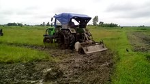 File:Diesel tractor used for ploughing.webm