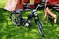 Diesella Autocykle knallert, 1952 - DSC 0067 Compressor (37417140251).jpg