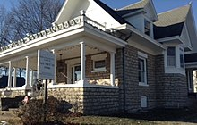 Dillingham-Lewis House Museum Blue Springs MO Photo by Lila Haris.jpg