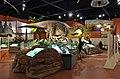 Dinosaur hall-DinosaurIsle1.jpg