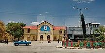 Dire Dawa-Transportation-Dire Dawa Station