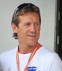 Dirk Demol