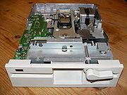 Diskettenlaufwerk 5.25 Zoll