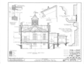 District School Number 17, West Lake Road, Skaneateles, Onondaga County, NY HABS NY,34-SKA.V,3- (sheet 3 of 4).png