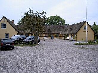 Liseleje - Lisegården