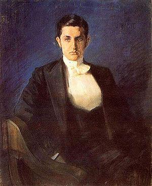 Léon Bakst - Image: Dmitry philosophov bakst