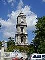 Dolmabahçe Palace Clock Tower.jpg