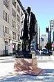 Dominick St 6th Av td (2018-11-07) 02 - Spring Street Park, José Artigas Monument.jpg