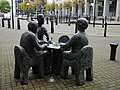 Domino Players by Kim Bennet in October 2014 05.jpg